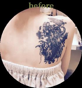 タトゥーイメージ